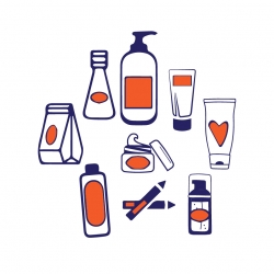 labels-for-health-and-beauty-products