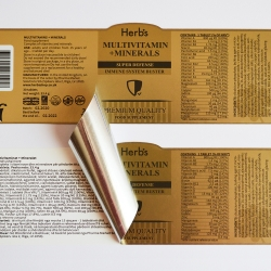 double-layer-labels
