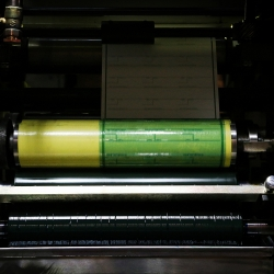 Flexography-printing-machine