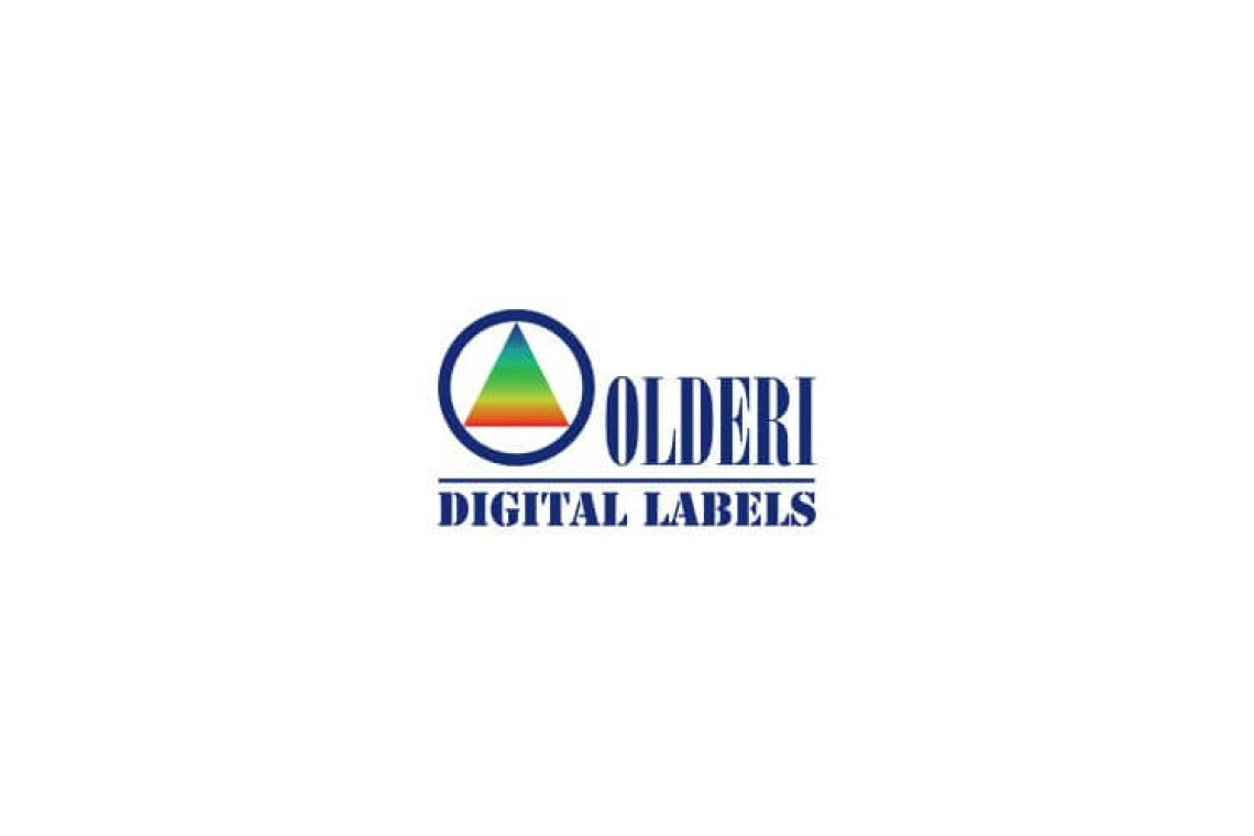 Olderi - Labels in rolls